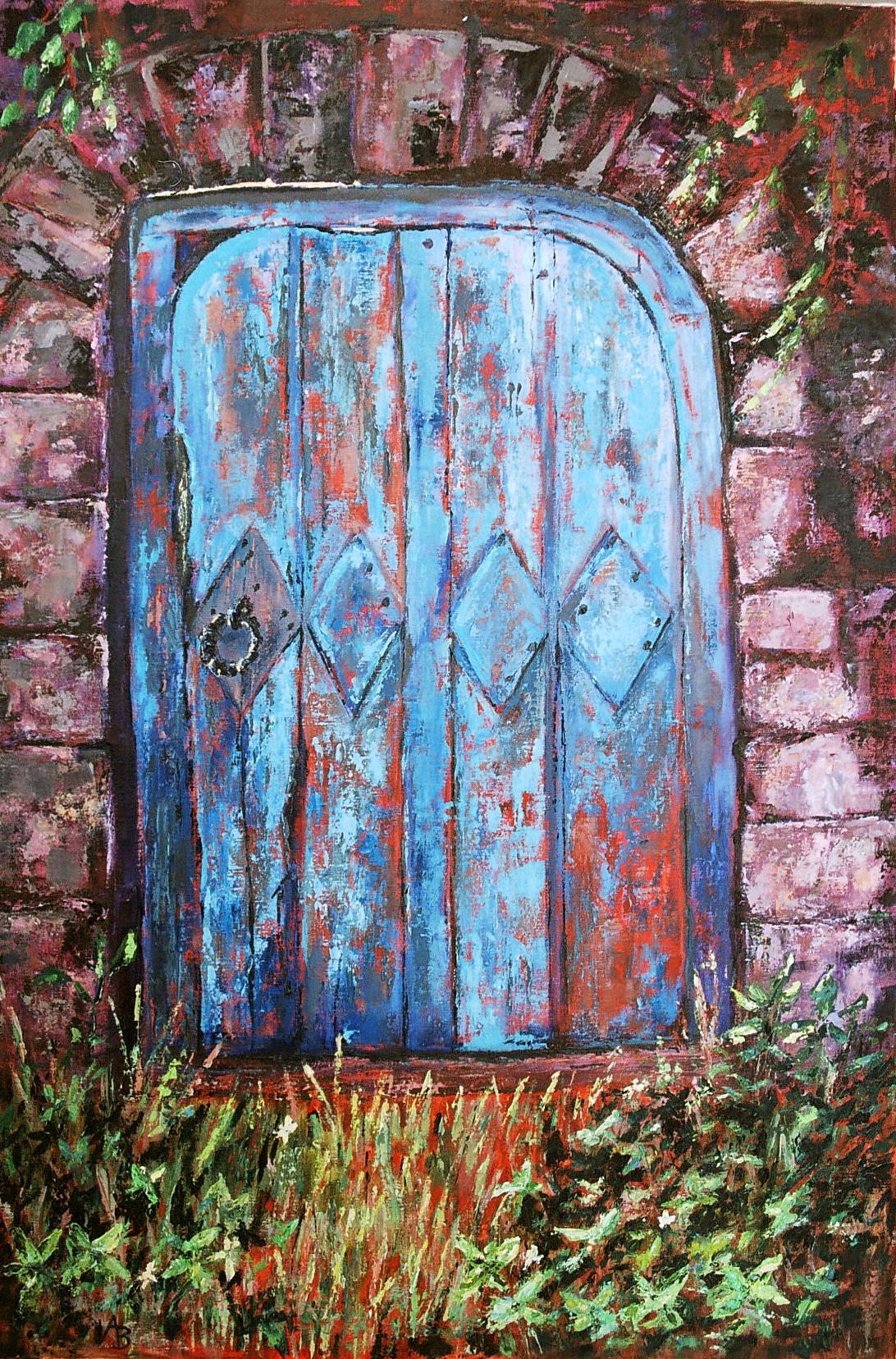 dartmoor-door-oil-on-canvas-60cm-x-90cm