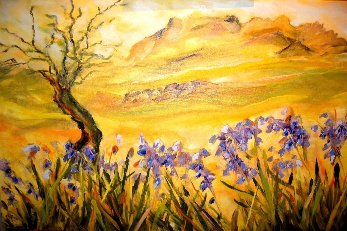 greator-rocks-dartmoor-oil-on-canvas-76cm-x-50cm